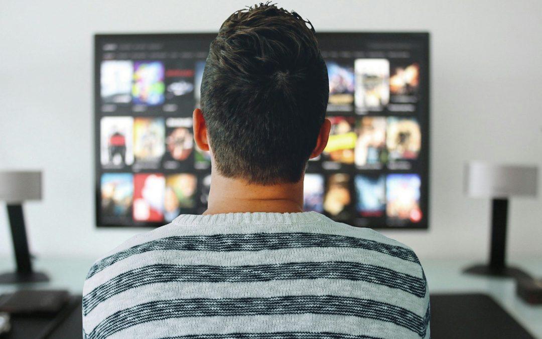 Netflix & Co: Nutzerzahlen steigen weiter