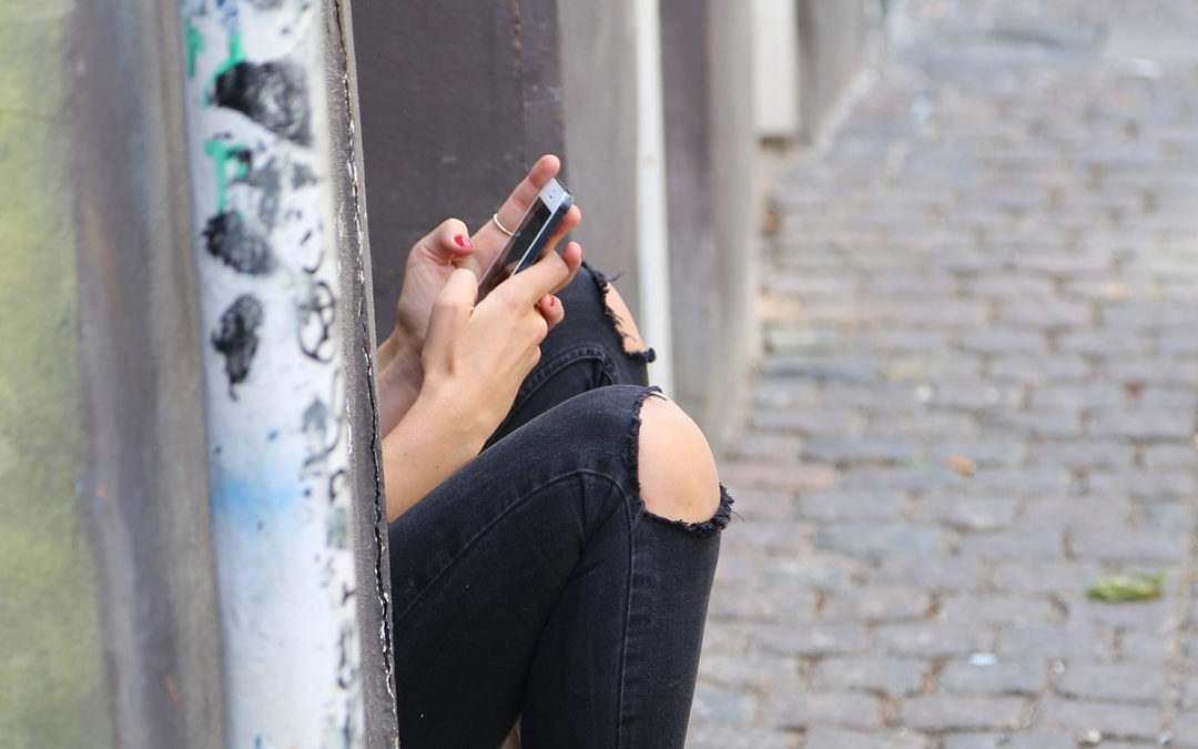 Die Generation Z und ihr Smartphone