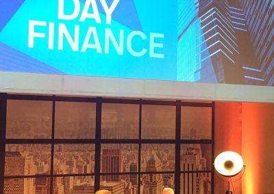 Innovation Day Finance
