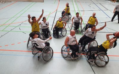 Sport mit Handicap – in Dresden ein Thema