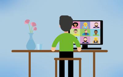 5 Tipps für erfolgreiche Online-Meetings und Videokonferenzen