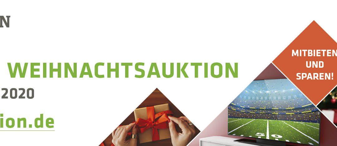 SZ-Auktion – Vorhang auf für Ihr Produkt