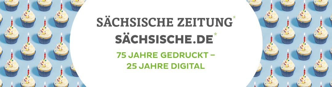 Das Jahr der Jubiläen: 75 Jahre gedruckt – 25 Jahre digital