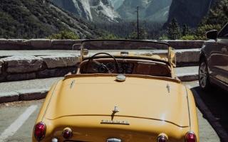 Die Oldtimer sind wieder unterwegs – Rallye Elbflorenz 2021