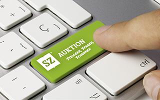Mit der SZ-Auktion Kunden gewinnen und binden